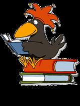 Antolin Logo Vogel