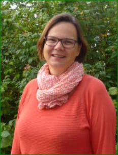 Annette Gibis