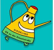 Logo Dieselino